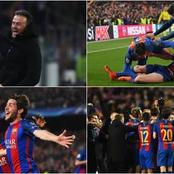 Top 3 Greatest Champions League Comebacks In History