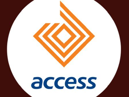 See What Access Bank Sent To All Their Customers Today
