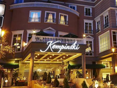 Little Known Details of The Owner of Villa Rosa Kempinski Kenya's Multimillion Hotel