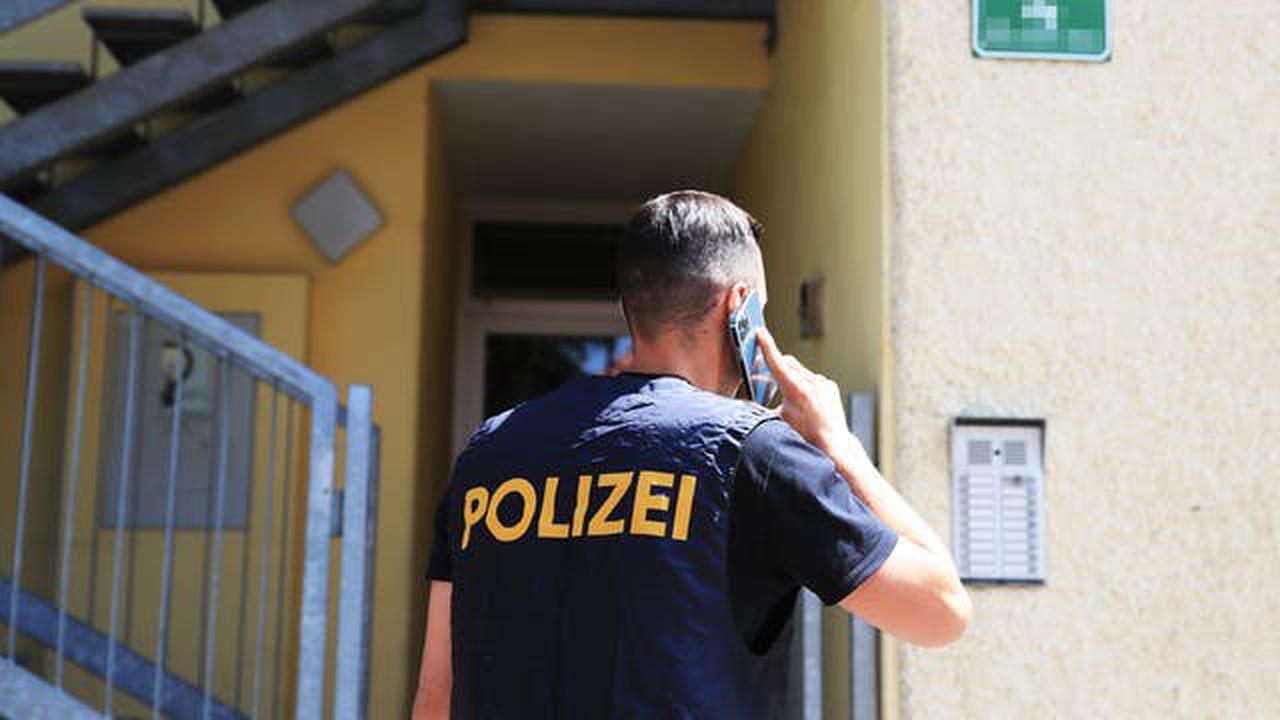 17-Jährige in Graz getötet