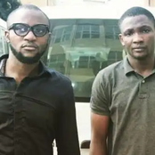 4 Days Ago These Nigerian Fraudsters Were Sentenced To Prison, Read What People Said Hours After