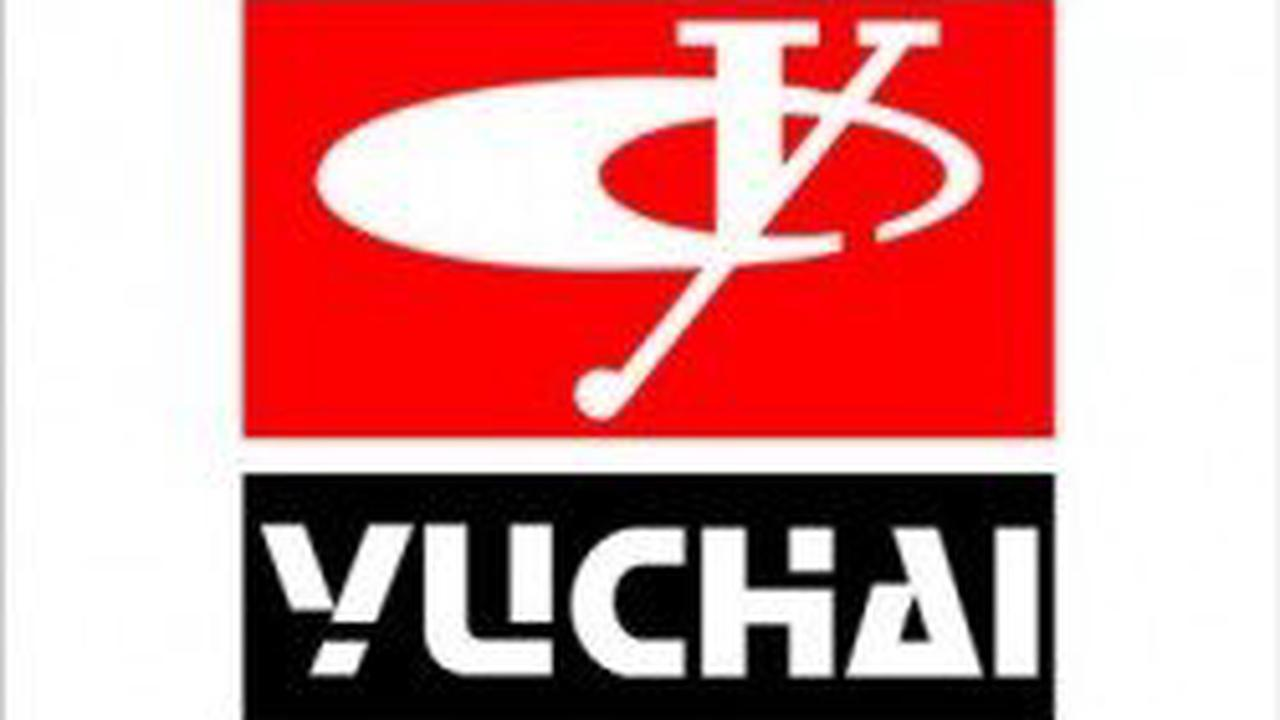 Group One Trading L.P. Acquires 1,800 Shares of China Yuchai International Limited (NYSE:CYD)