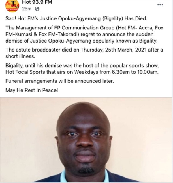 4a1f12ba09754f6a87cc9f1c99232cd7?quality=uhq&resize=720 - Justice Opoku Agyemang Dead; Details Of His Death Surfaces Online