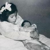 Meet world's youngest mother ever, she was only 5 years old