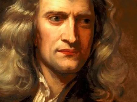 5 great lessons to learn from Isaac Newton and why he's possibly the most influential man