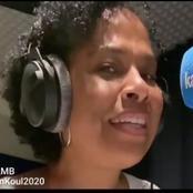 Nathalie Yamb: Tiken Jah parle beaucoup quand c'est les uns mais très discret quand c'est les autres