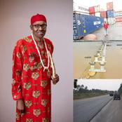 Igbo People Will Forever Be Grateful To Pres. Buhari For Doing This 3 Things In Igboland (OPINION)