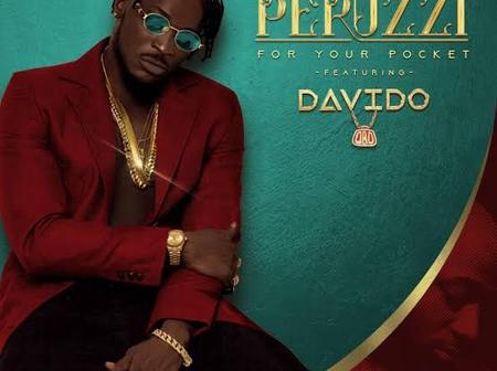Peruzzi surprised a woman who beg him for his clothes for her husband.