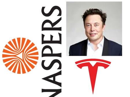 Did You Know? This SA Company Owns 5% Of Elon Musk's Tesla