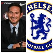 See the breakdown of the transfer made by Chealsea this season by Frank Lampard (total amount)