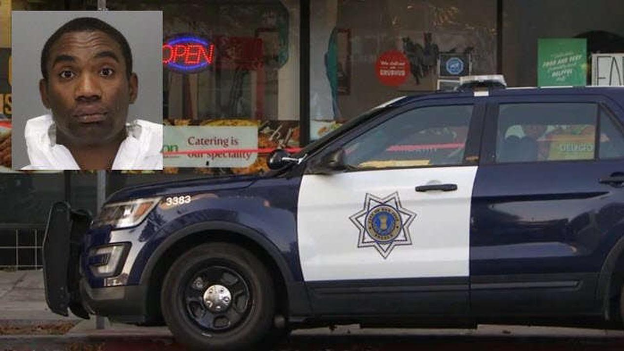 San Jose Man Charged in 'Brutal' Killing of 72-Year-Old Man