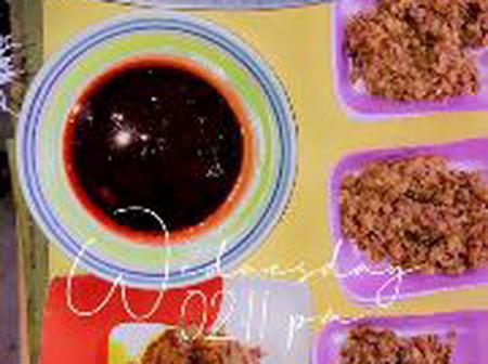 How to make a typical Nigerian Ewa Aganyin