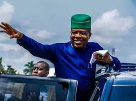 Opinion: 4 Lessons I Learnt From Honourable Emeka Ihedioha's Leadership In Imo State