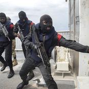 Bouaké : Un redoutable gang de braqueurs démantelé