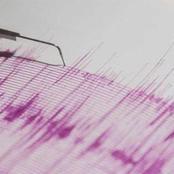 عاجل. زلزال يهز القاهرة والإسكندرية ومطروح وتفسير سابق يكشف سر الهزات المتكررة
