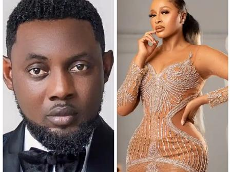 Fans react as Comedian, AY shares gorgeous photos of his wife to celebrate her birthday