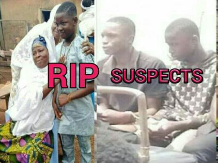 Video: The Juju Man We Saw On TV Told Us To Bring Human Parts & 5000 Cedis To Become Rich- Suspects