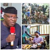 Weeks After Fayemi Assured Herdsmen That South-West Is Their Home, See What They Did In His State