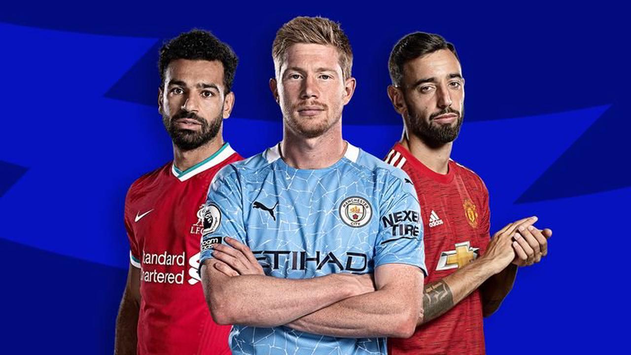Arsenal fixtures for Premier League 2021/22 season