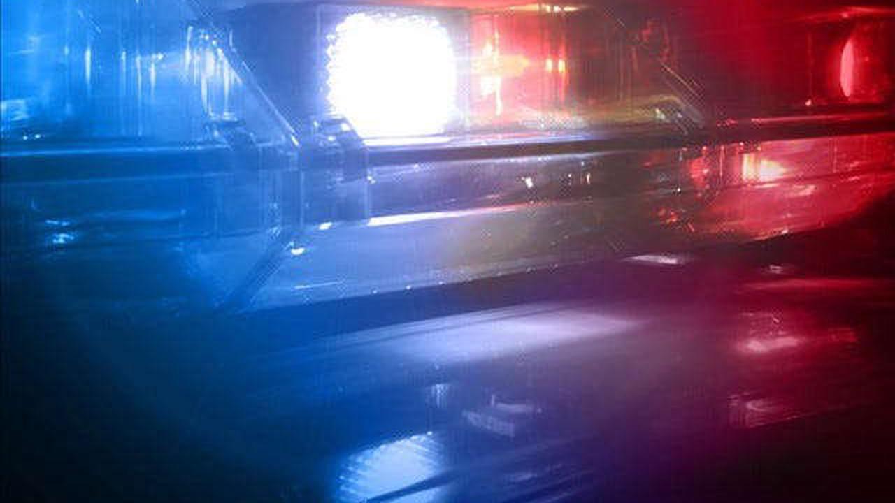 Fiery crash blocks highway in Rice County