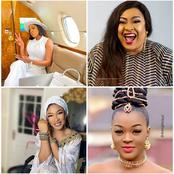 See Photos Of These Beautiful Celebrities Who Were Beaten By Their Husbands