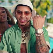 CJ - Lil Freak (feat. Dream Doll) Music Video