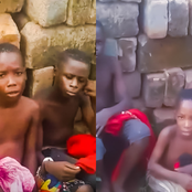 10-Year-Old Edo Criminal Nabbed Again, This Time With His Friend, 2 Brothers And Mother - Video