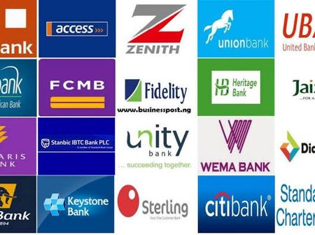 Check Out The Bank That Emerged As The Best Bank In Nigeria According To Global Finance