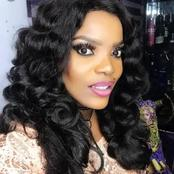 Lovely Pictures of Empress Njamah