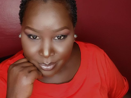 Emmy Kosgei on Why She Doesn't Have Children