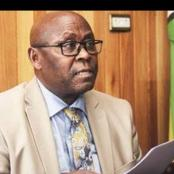 40 000 teachers needed by minister of primary and secondary schools