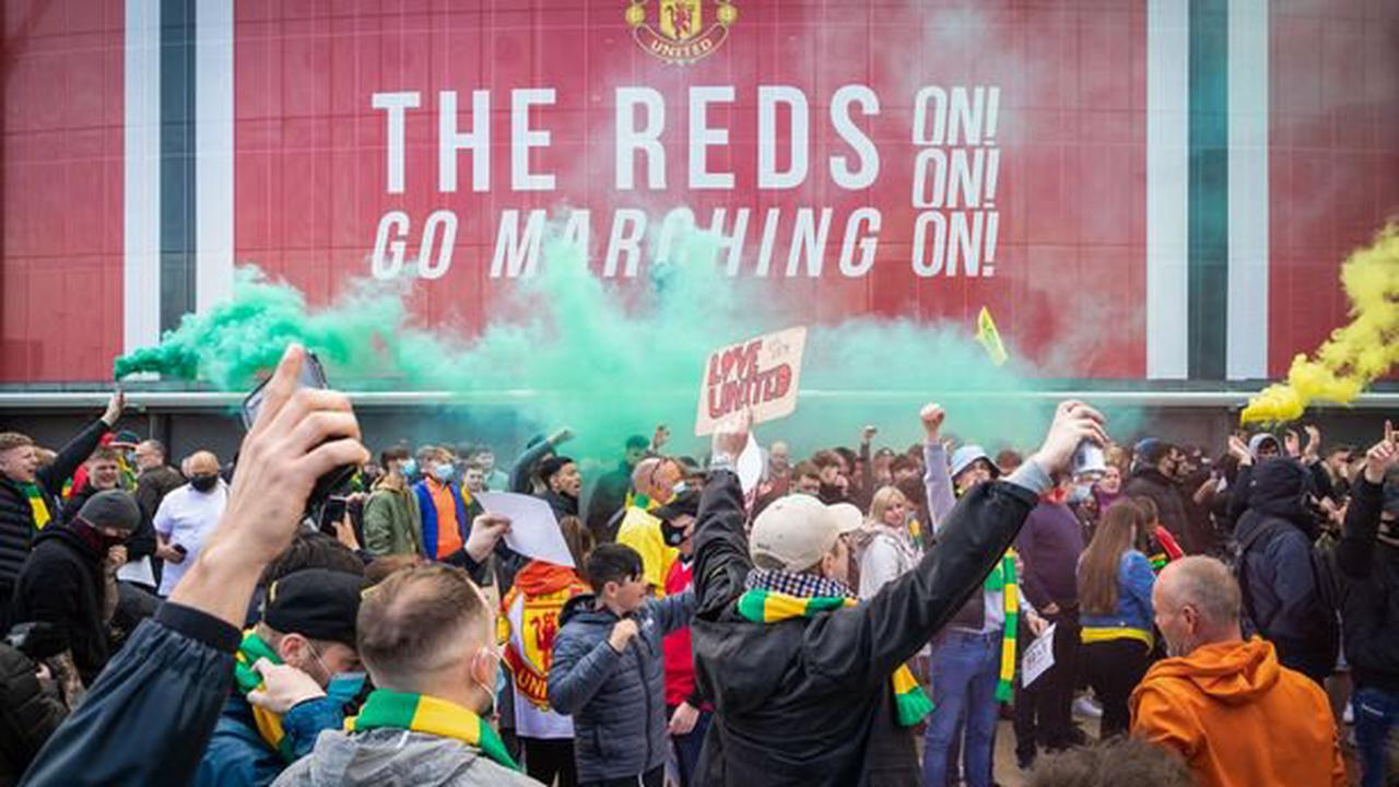 Manchester United fans planning second protest against Glazers before rearranged Liverpool FC fixture