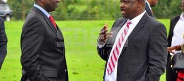 Isaac Ruto and Mudavadi Among The Five Politicians Ruto Should Keenly Watch