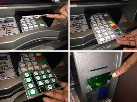 Beware Of These Scams When Using The ATM