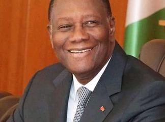 Alassane Ouattara est un bosseur :son bilan est imbattable