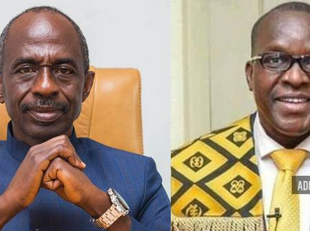 It's Unlawful to Appoint Asiedu Nketia As Member of Parliamentary Service Board (Evidence Attached)
