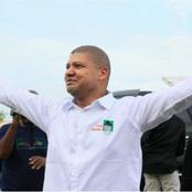 Fin de campagne,  le candidat du PDCI délivre  un message  très fort
