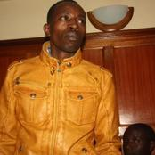 Pastor Ng'ang'a to Spend The Rest of His Life Behind Bars For Killing Baby Mama