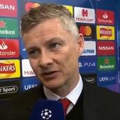 Solskjaer Hints On Unleashing Three New Available Players To See-Off Chelsea At Old Trafford