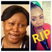 After The Death Of This Nollywood Actress, Checkout What Ruth Kadiri Posted Online