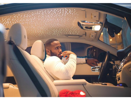 Check out what Kiddwaya said his Networth is, and also what he is in love with