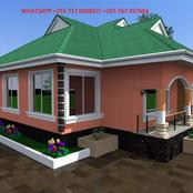 3Bedroom Modern House Plans With Photos