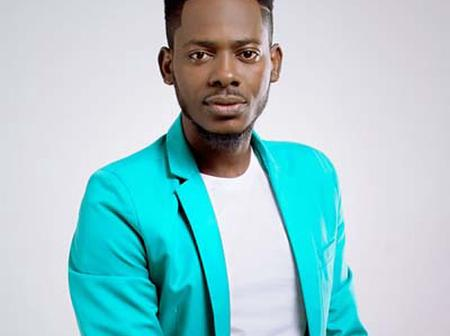 You know where my wallet is, Enjoy! - Popular musician Adekunle Gold Plays Around With Simi