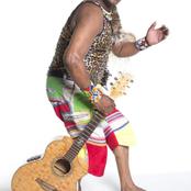 Maskandi Artist Mfiliseni Magubane Asks People To Help Him Find His Mother