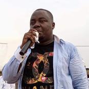 Gagnoa / Fin de campagne législatives : L'originalité de Zadi Djédjé