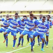 Top 5 Oldest Football Clubs In Kenya Premier League