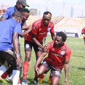 We Demand An Apology From Them, Says AFC Leopards Chairman Of Chairman
