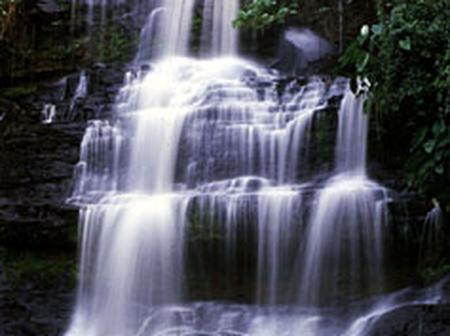 Three Waterfalls In Ghana That Are Good For Your Relaxation
