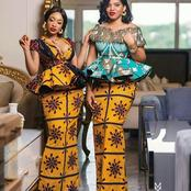 Latest Ankara Designs to Rock for Last Sunday Service in November