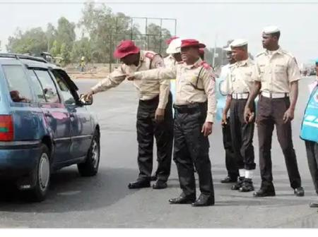 List Of Vehicle Documents For Driving On Nigerian Roads (FRSC)